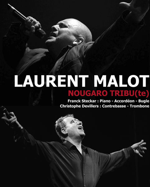 laurent malot nougaro